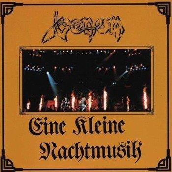 VENOM: EINE KLEINE NACHTMUSIC (CD)