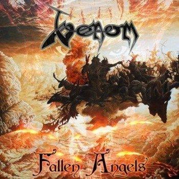 VENOM: FALLEN ANGELS (CD)