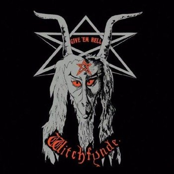 WITCHFYNDE: GIVE'EM HELL (LP VINYL)