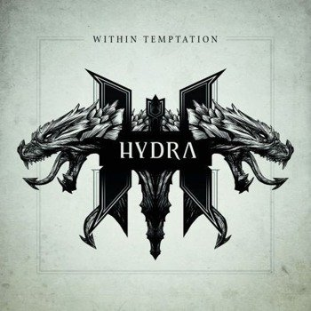 WITHIN TEMPTATION: HYDRA (2CD)