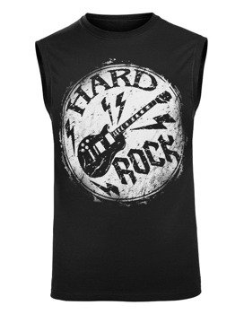 bezrękawnik HARD ROCK