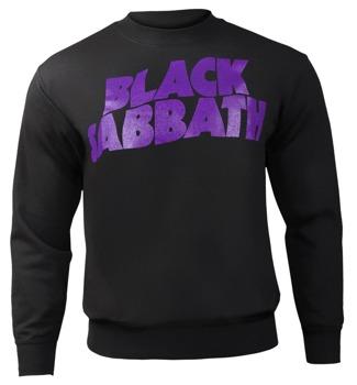 bluza BLACK SABBATH - TONGUE, bez kaptura