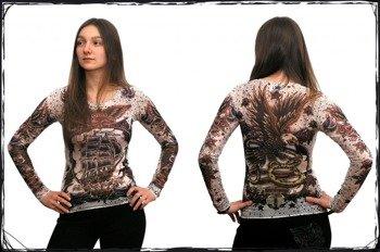 bluzka damska CORSAIR