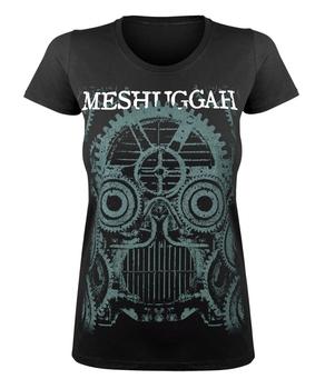 bluzka damska MESHUGGAH
