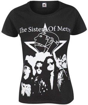bluzka damska SISTERS OF MERCY