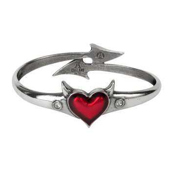 bransoleta DEVIL HEART