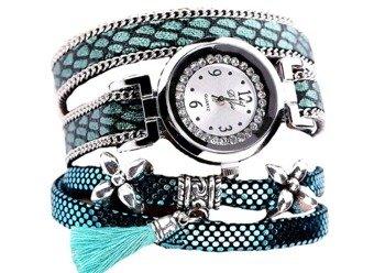 bransoletka/zegarek LUXURY MIETOWY