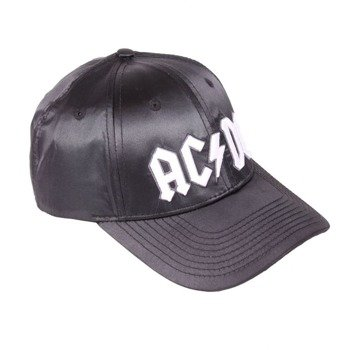 czapka AC/DC - BACK IN BLACK