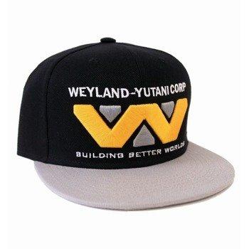 czapka ALIEN - WEYLAND-YUTANI CORP