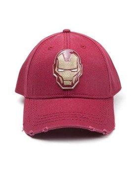 czapka AVENGERS - IRON MAN