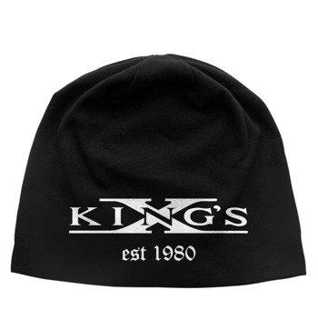 czapka KING'S X, zimowa