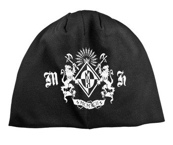 czapka MACHINE HEAD - CREST, zimowa