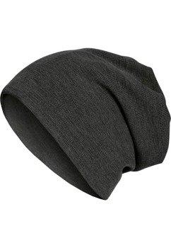czapka/komin MASTERDIS - RIB 2 IN 1 BEANIE