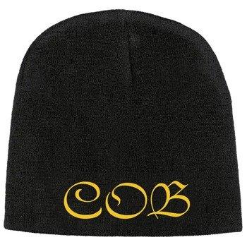 czapka zimowa CHILDREN OF BODOM - COB