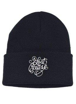 czapka zimowa DARKSIDE - A LOST CAUSE
