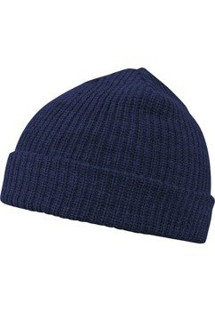 czapka zimowa MASTERDIS - FISHERMAN BEANIE II NAVY