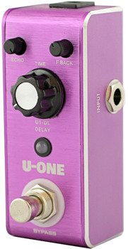 efekt gitarowy DELAY U-ONE U1-DL