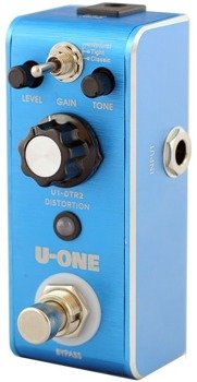 efekt gitarowy DISTORTION U-ONE U1-DTR2