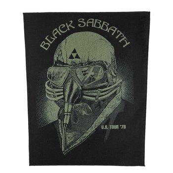 ekran BLACK SABBATH - US TOUR '78