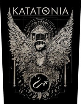 ekran KATATONIA - TEMPLE