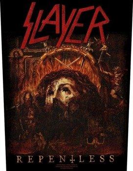 ekran SLAYER - REPENTLESS