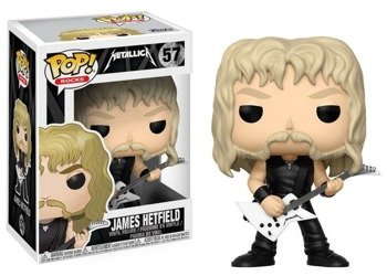 figurka METALLICA - JAMES HETFIELD