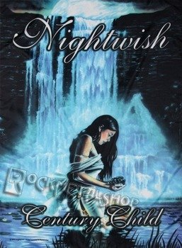 flaga NIGHTWISH - CENTURY CHILD