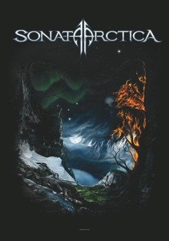 flaga SONATA ARCTICA - GRAYS OF DAYS