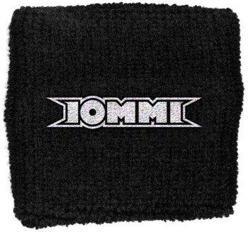 frotka na rękę TONY IOMMI - LOGO