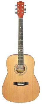 gitara akustyczna CHATEAU W195 Natural