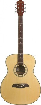 gitara akustyczna WASHBURN OA(N) OSCAR SCHMIDT Natural