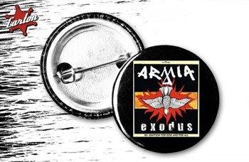 kapsel ARMIA - EXODUS