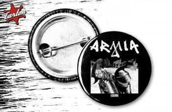 kapsel ARMIA - LEGENDA