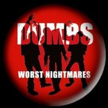 kapsel DUMBS - WORST NIGHTMARES