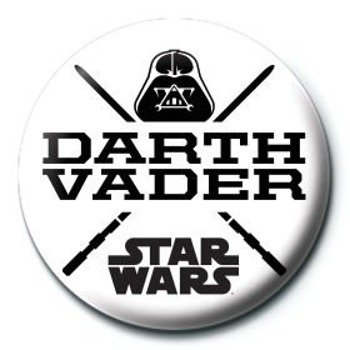 kapsel STAR WARS - DARTH VADER