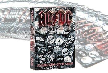 karty AC/DC