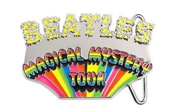 klamra do pasa THE BEATLES - MAGICAL MYSTERY TOUR