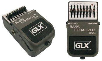 korektor do gitary basowej GLX Bass Equalizer BEQ-1