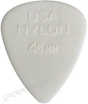 kostka gitarowa DUNLOP - NYLON STANDARD 0,46mm
