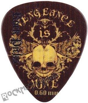 kostka gitarowa ROCK PICK - VENGEANCE IS MINE