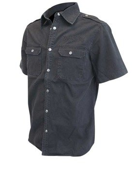 koszula JACK DANIELS (BLACK)