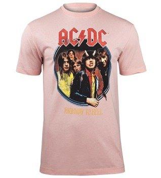 koszulka AC/DC - HIGHWAY TO HELL