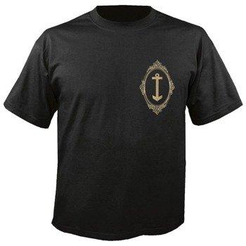 koszulka ACROSS THE ATLANTIC - MIRROR