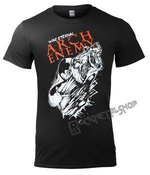koszulka ARCH ENEMY - SILENT SCREAMS 2014 TOUR