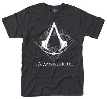 koszulka ASSASSIN'S CREED - SPIRAL