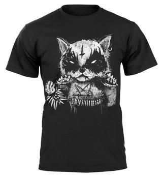 koszulka BLACK CAT
