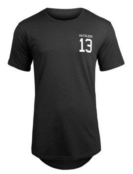 koszulka BLACK CRAFT - FAITHLESS 13