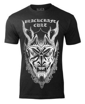 koszulka BLACK CRAFT - THE DESTROYER