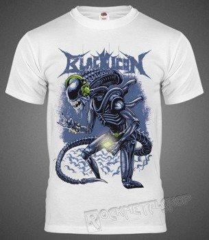 koszulka BLACK ICON - ALIEN (MICON132 WHITE)