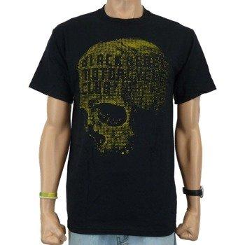 koszulka BLACK REBEL MOTORCYCLE CLUB - SKULL
